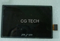 PSP GO PSP 3000 2000 LCD screen display 1