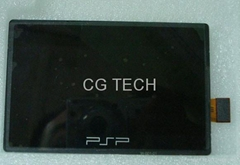 PSP GO PSP 3000 2000 LCD screen display