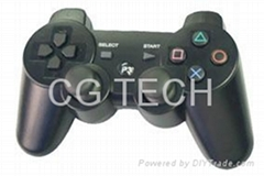 ps3 bluetooth controller,wireless game controller / joystick gamepad