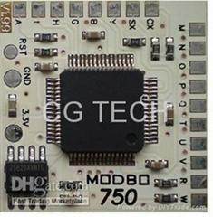 PS2 modchip modbo 760 750 745 modbo 4.0 Mars GM-816 Mars GM-806 HD