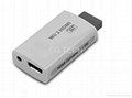 wii2hdmi wii 2 hdmi converter for wii