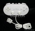 Classic controller Joystick for Nintendo