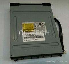 xbox 360 slim Liteon DVD