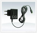 3DS ac adapter power supply charger, NDS Lite AC adapter, NDSL AC adaptor