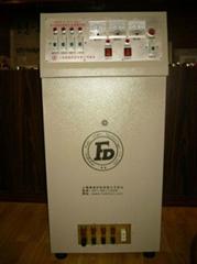 金屬產品印字專用設備金屬打標機