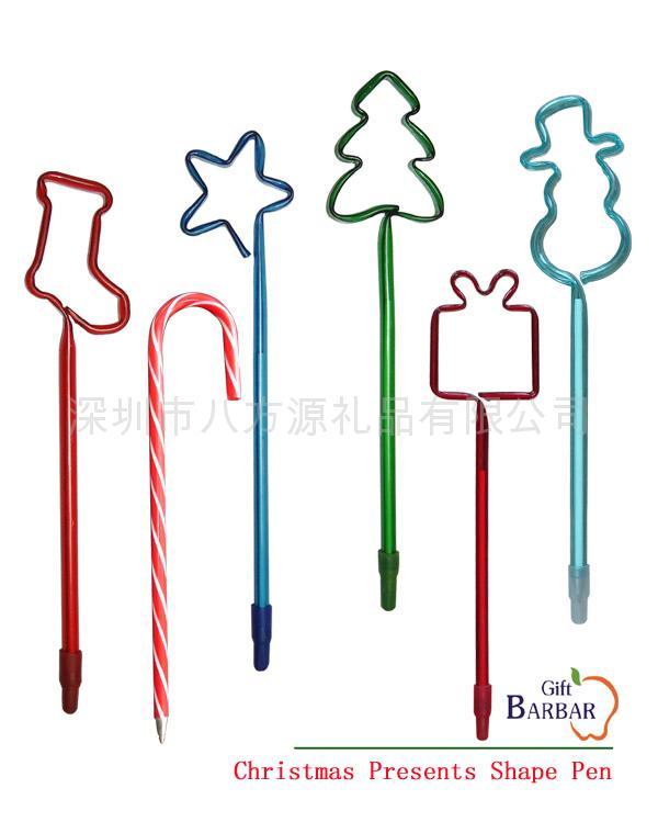 圣诞礼品笔 1
