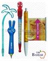bend pen shap pen