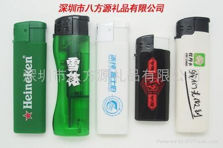 塑料打火机 1