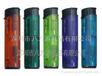 塑料打火机 4