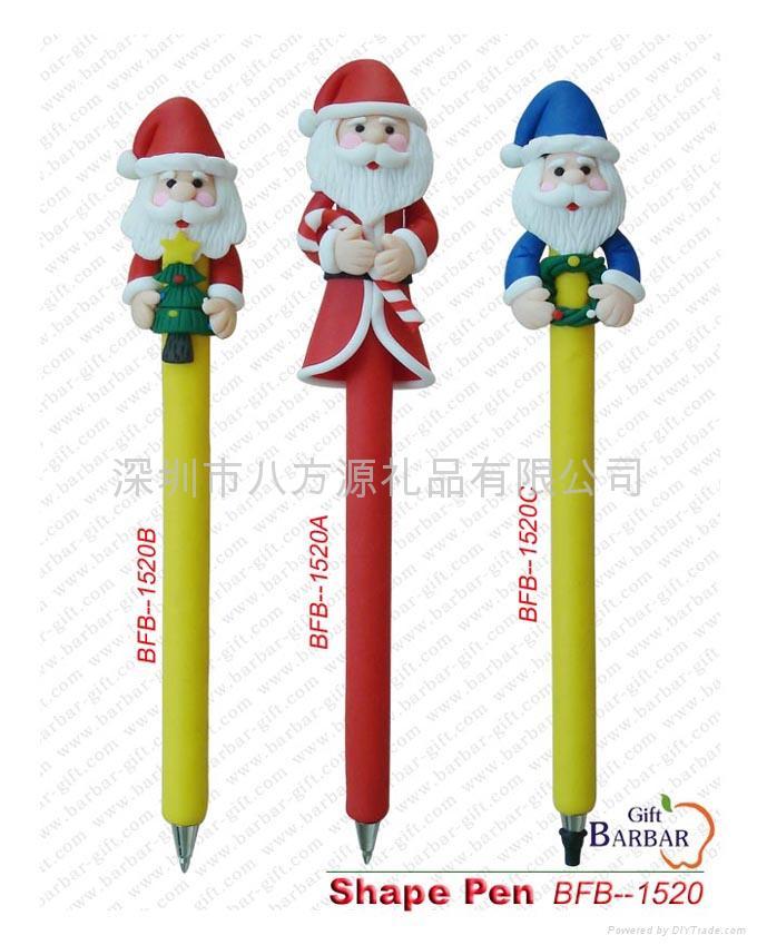 圣诞礼品笔 4