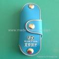 PVC Rubber Key Hoder