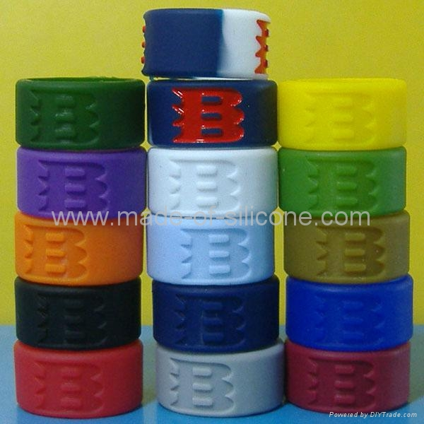 Silicone Rings 1