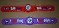 Slap Watch with customized logo