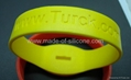 RFID Silicone Wristbands ( DIY ) 3