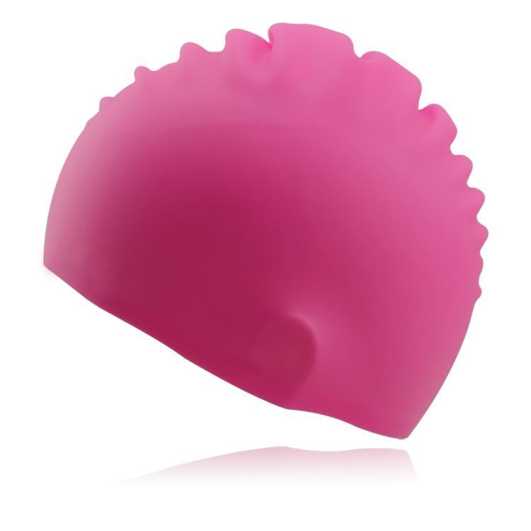 Silicone Swimming  Caps for Children