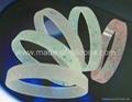 Glittler Blank Silicone Wristbands
