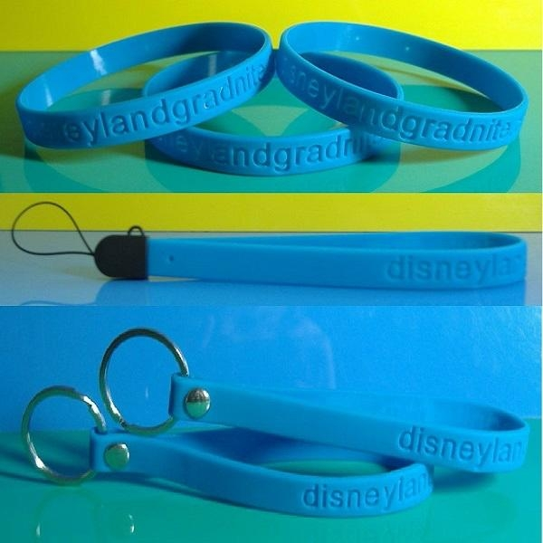 280*12*2mm Big Silicone Bands and Keychains 1