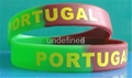 Natiional Flag Silicone Wristbands 3