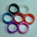 Silicone Rings 7