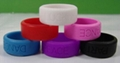 Silicone Rings 10