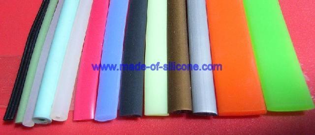 Custom silicone strap,silicone layring, Silicone Seals straps