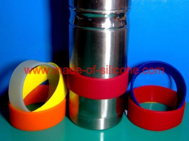 Cup safe band 1