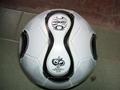 PVC Soccer ( size1,2,3,4, 5 )