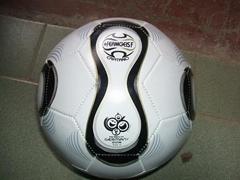 PVC Soccer ( size1,2,3,4