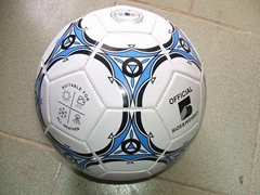 PVC Soccer (size1,2,3,4,