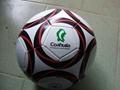 PVC Soccer ( size1,2,3,4, 5 ) 4