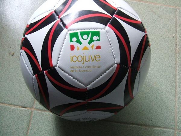 PVC Soccer ( size1,2,3,4, 5 ) 5