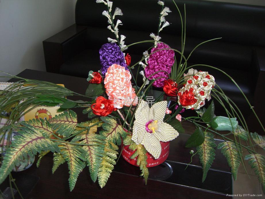 木質飾品挂件 3