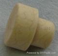 monomer bottle stopper  TBT20.3-31-15-16