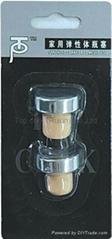 家用吸塑包装葡萄酒瓶塞 TBG4-170-78-32