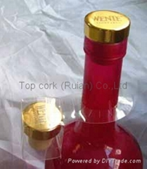 Household blister packed wine bottle stopper TBG7-33-33-33