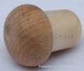 木头帽瓶塞 TBW18.5-30-18-15 2