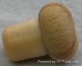 木頭帽瓶塞 TBW18.5-2
