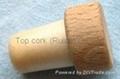 木头帽瓶塞 TBW19.3-2