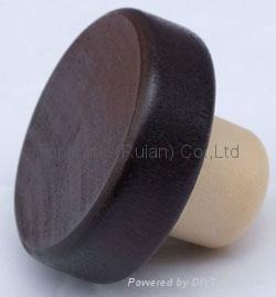 木头帽瓶塞 TBW24-50-20.6-15.2 1