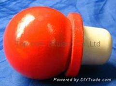 木头帽瓶塞 TBW25-45-21-45