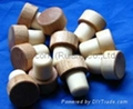 木头帽瓶塞 TBW25-45-21-45 3