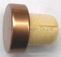 放气槽瓶塞 TBEGR19.7-30.8-20-10.6 3
