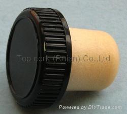 塑料帽瓶塞 TBP19.3-30.6-20-10.1 3