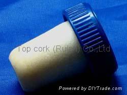 塑料帽瓶塞 TBP19.5-28.5-25-10.1 1
