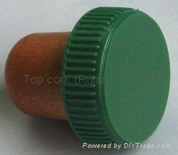 塑料帽瓶塞 TBP20-28.5-19.4-10.1 2