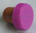 塑料帽瓶塞 TBP20-28.5-19.4-10.1 3