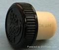 塑料帽瓶塞 TBP20-30.6-19.4-10.1 3