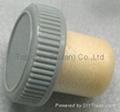 塑料帽瓶塞 TBP20-30.6-19.4-10.1 5