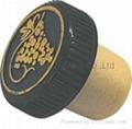 塑料帽瓶塞 TBP22-30.5-20.6-10.1 3