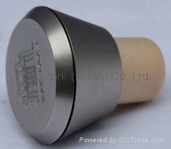 塑料帽瓶塞 TBP24.2-30-48-21.5-28 1